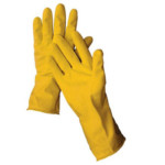 Rubber Cleaning Protective Gloves Kentucky