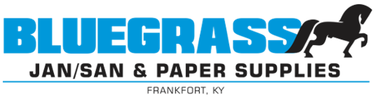 Bluegrass Jan/San and Paper Supplies LLC Logo