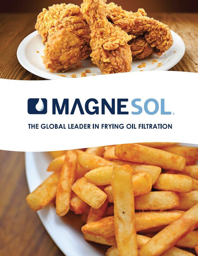 Magnesol Frying Oil Saver for Restaurants Kentucky Magnesol Cooking Oil Filtering | Frankfort, Lexington, Louisville, Kentucky