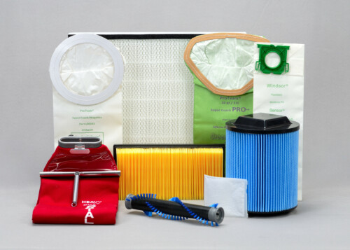 Vacuum Bags & Filters Kentucky Frankfort Lexington